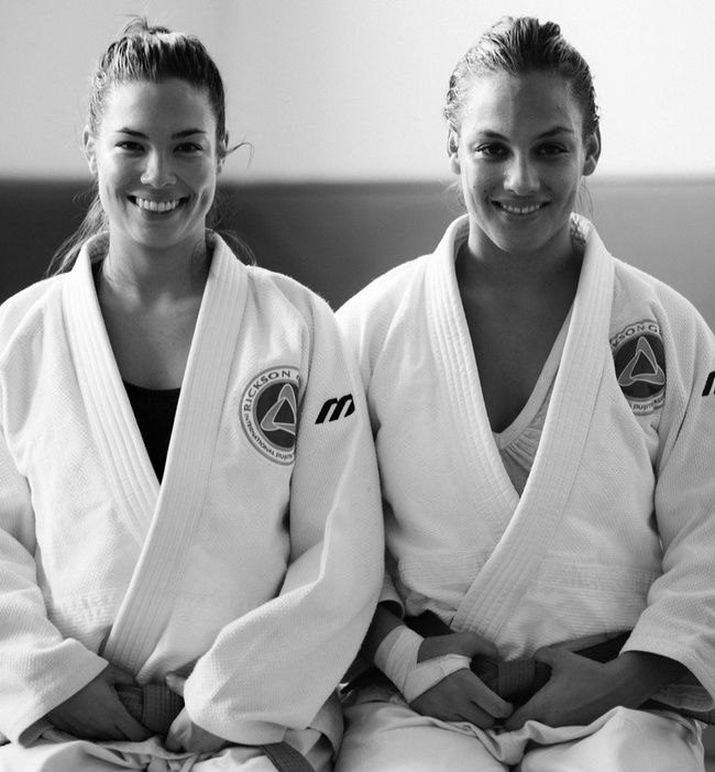 The House of Rickson: An Afternoon in Rio with Jiu-Jitsu's Royal Family   FIGHTLAND