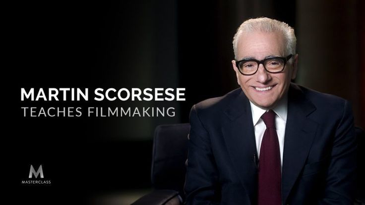 Martin Scorsese to Teach His First Online Course on Filmmaking