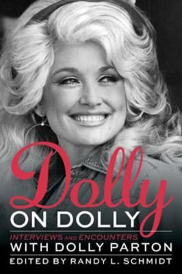 Collection of interviews spanning five decades of Dolly Parton's career and featuring material gathered from celebrated publications including Rolling Stone, Cosmopolitan, Playboy, and Interview magazine. This book traces Dolly's evolution from her dirt-poor Smoky Mountain childhood to her reign as the undisputed 'Queen of Country Music.