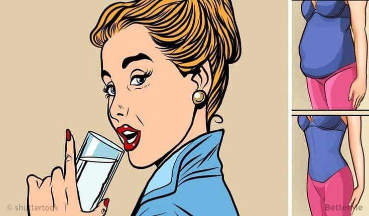 Кардиолог говорит, что вы 100% пьете воду не вовремя! Вот когда надо!