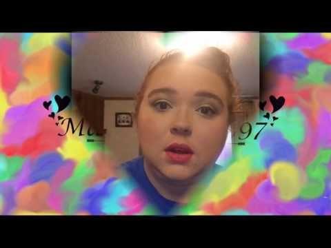 ELF Blush Palette Dark - YouTube