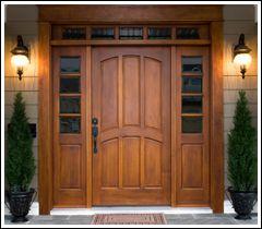 Front Door Styles for Houses | Best of Front Entry Doors Styles | Door Styles