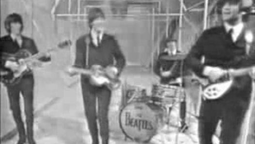 Regarder la vidéo «The Beatles - Day tripper» envoyée par jean robert lanus sur dailymotion.