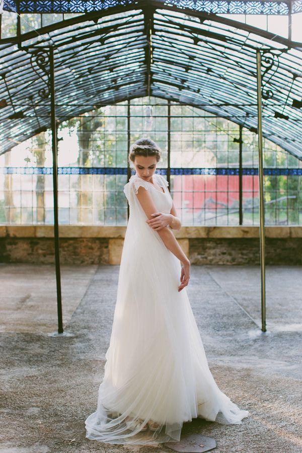 GREENHOUSES · Nº07 Tendencias de Bodas Magazine · Foto, Luis Cabeza · Organización, The Wedding Makers #weddinginspiration #bride #weddingdress #vestidodenovia #novias #bridaleditorial #spain