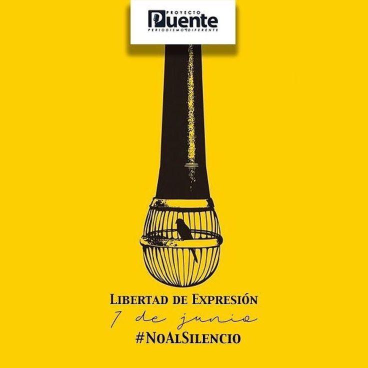 #Repost @proyectopuente  Feliz ombligo de semana! Hoy en el #DíadelaLibertaddeExpresión @elalbertomedina estará en la presentación de #AgendaDePeriodistas a las 10:30am en la CDMX (8:30 Sonora). #ProyectoPuente #noticias #sonora #mexico #cdmx