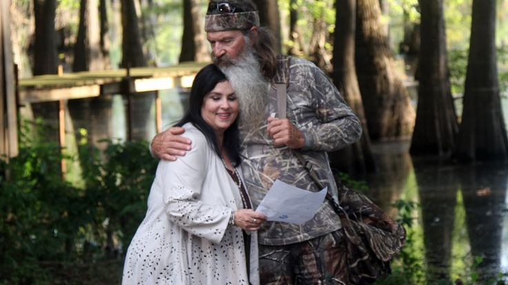 Phil Robertson has come under fire again for a speech he made at a prayer breakfast in Florida.