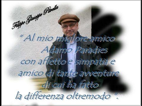 """Alibi d'Aureo"" book Trailer di Filippo Giuseppe Pitrella"