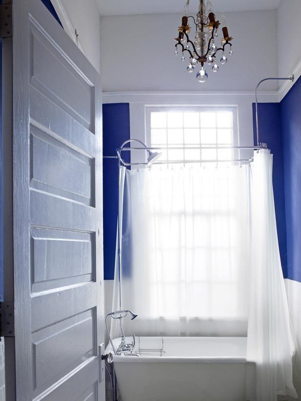Pinterest Small Bathrooms Impressive Inspiration