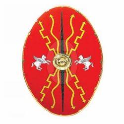 Roman Centurion Wooden Shield