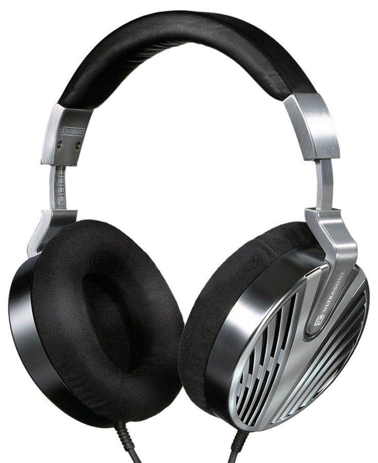 Information useful different from another site, If you interesting Ultrasone Edition 12 S-Logic Plus Surround Sound Professional Open-back Headphones with Cleaning Cloth
