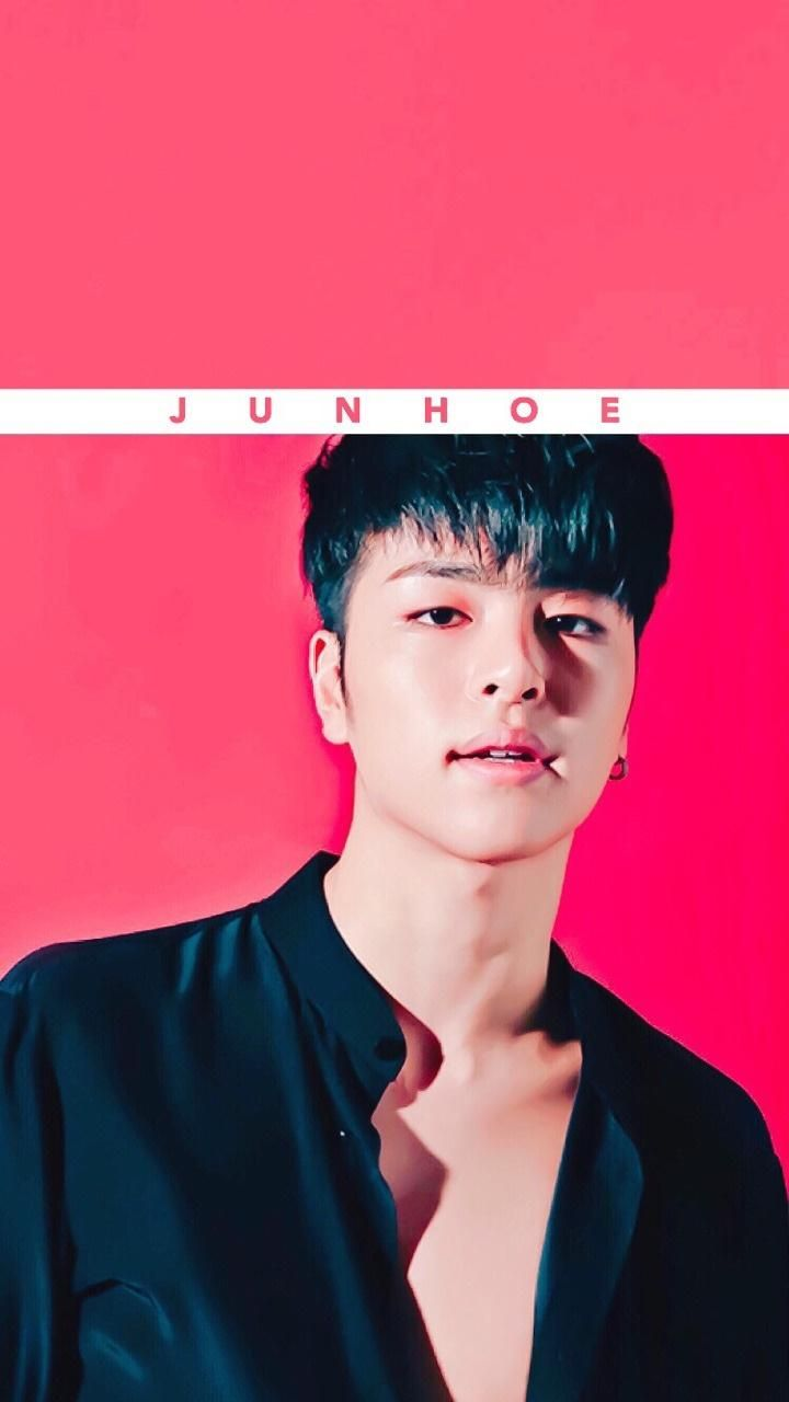 Download JUNHOE Wallpaper By Ikonnect 84 Free On ZEDGE