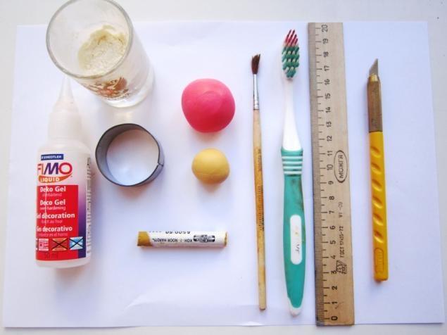 Рожок Мороженое с нуля! - Ярмарка Мастеров - ручная работа, handmade