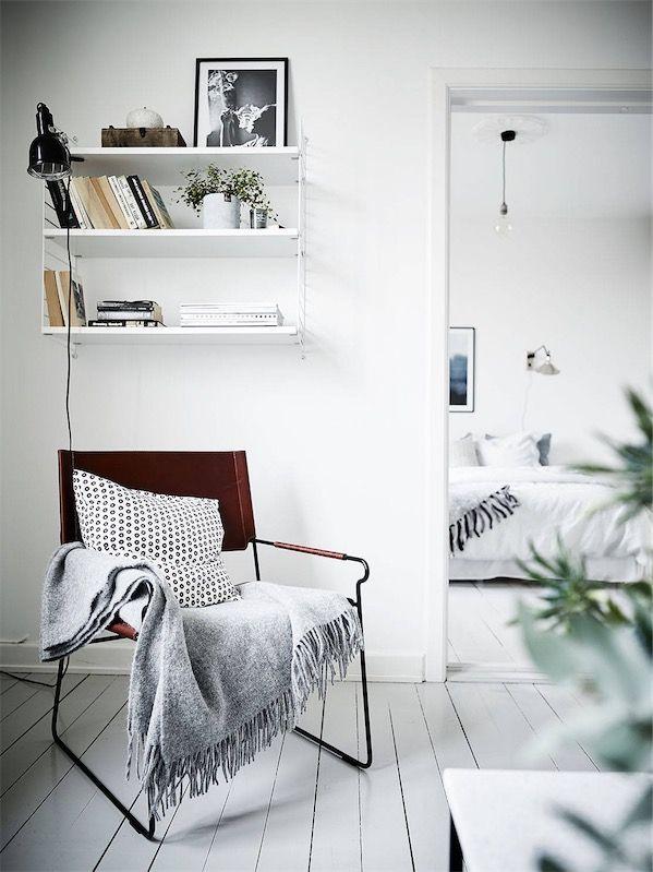 Interior Nordico Chicanddeco