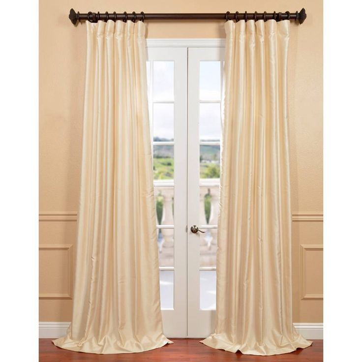 1000+ Ideas About Dining Room Curtains On Pinterest