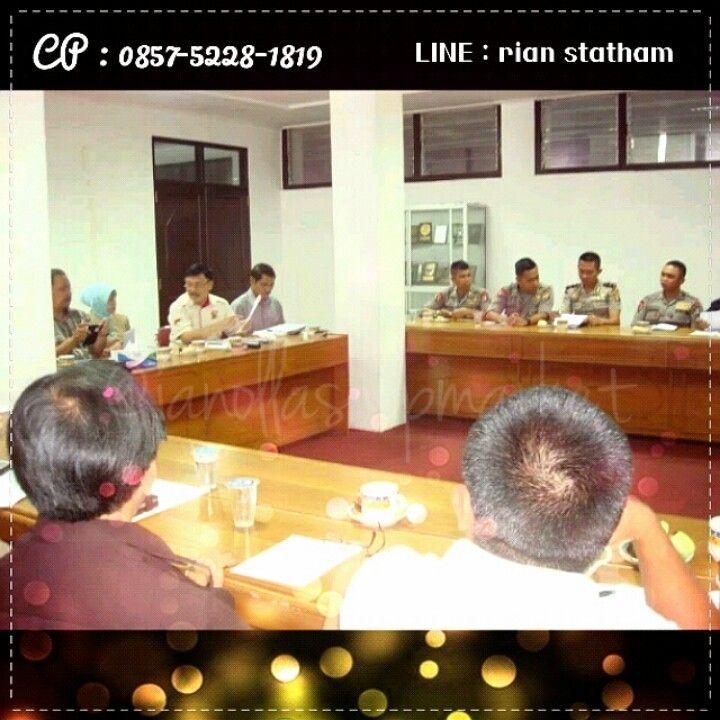 #Rapat #Pengurus #Besar #PERBAKIN Provinsi #Kalimantan #Tengah 2013-2017