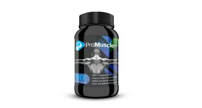 ProMuscleFit Free Trial