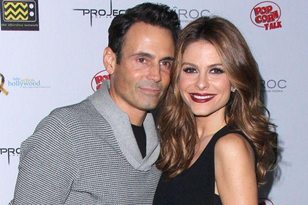 Maria Menounos Is Engaged to Longtime Boyfriend Keven Undergaro