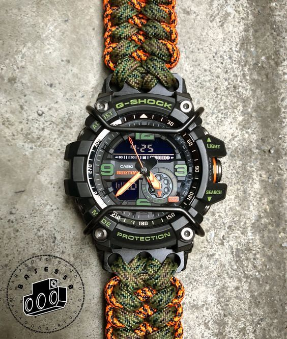 9a949ff818f Best G-Shock Watches 2019! | Gadgetry in 2019 | Best g shock watch ...