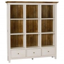 Roseberry Bookcase