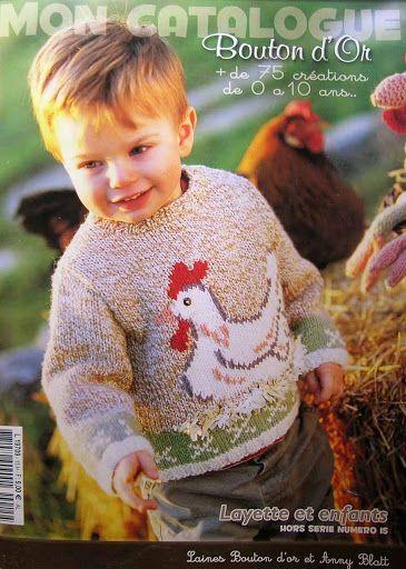Bouton d'Or 15 - Татьяна Банацкая - Álbumes web de Picasa