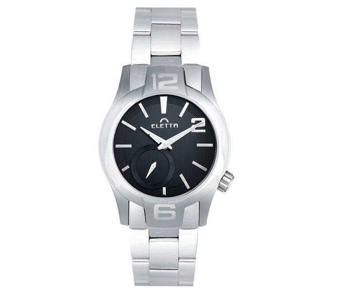 Relógio Eletta Glam - ELA160LPM