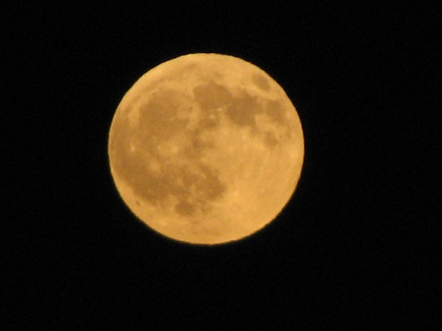 Awesome Get ready to howl August will host two full moons this months