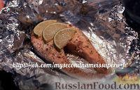 Фото к рецепту: Рыбный обед/ужин для ленивых http://www.russianfood.com/recipes/recipe.php?rid=125105