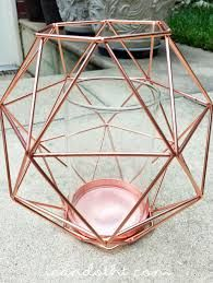 Image result for copper hanging planter