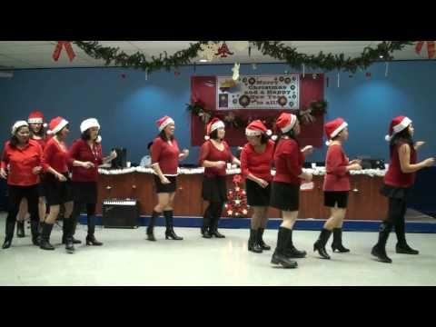 Jingle Bell Rock Dance | Favorite Music | Christmas dance, Jingle bells, Dance