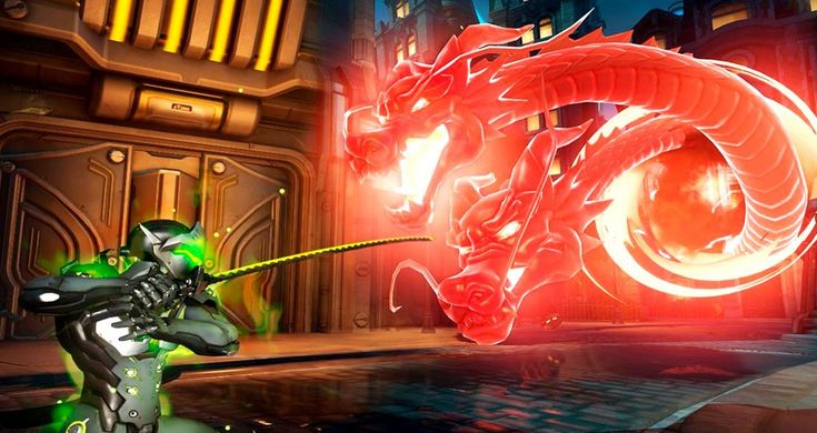 Overwatch video game on Xbox One X #overwatch #xbox #xboxone #xboxonex #tech #gaming #geek