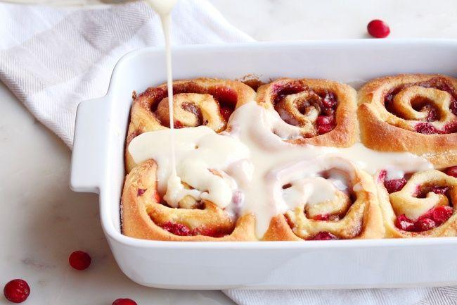 7рецептов сладких булочек, которые сравнятся сбабушкиными