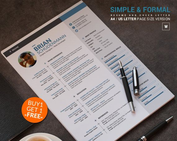 Office Assistant Duties Resume Word  Best Unique And Clean Resume Template Images On Pinterest  Personal Summary Resume Excel with Free Resume Format Word Gridride Simple And Formal Resume Template Is A Modern And Professional  Look Cv Template Nursing Student Resume Sample Excel