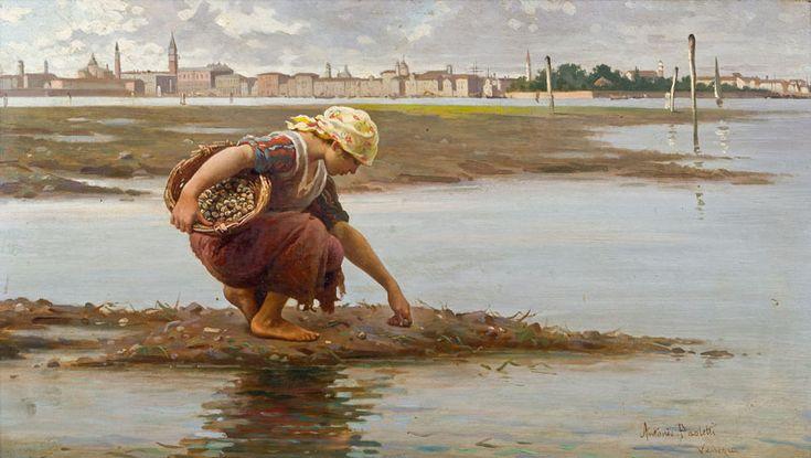Antonio Ermolao Paoletti - Bing Imágenes