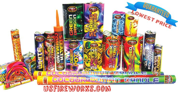 Have you been looking for fireworks? Are you planning to search for an online fireworks store? Are you worried about how to trust an online fireworks store?