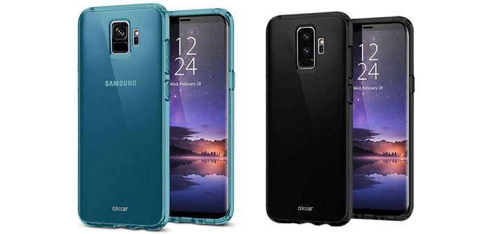 Despúes de varias semanas de rumores, por fin se sabe al fecha oficial del lanzamiento del Samsung Galaxy S9 (y posiblemente su versión Plus)...