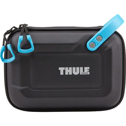 Best Gopro Carrying Cases Thule Go Pro Hard Case Gopro Carrying Case