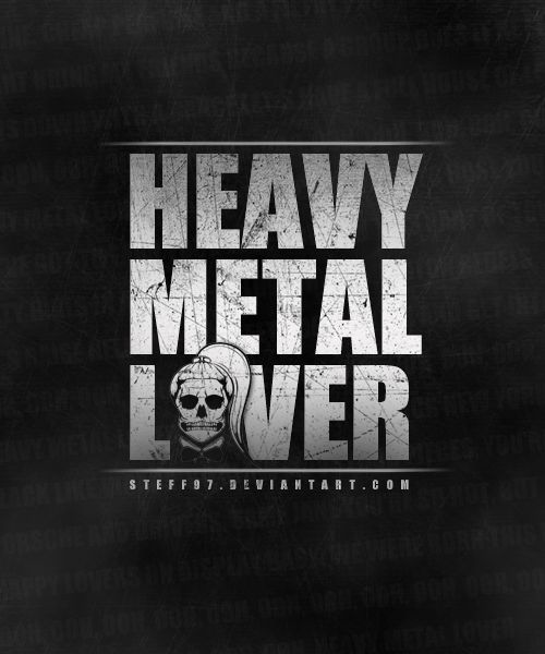 Heavy Metal Lover LOGO by stefangrujicic this image and the lettering reminds me of army txt. Its sharp its edgy and also appears to be ion bold. It stands out really well. althiugh they are dark colours they, give you an idea of what they are promoting. i l;ove the scull in the word lover, it makes the letters stand out even more. You colud creat this by hand using paper or on the computer.