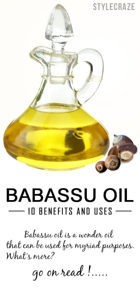 10 Amazing Benefits And Uses Of Babassu Oil