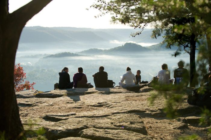 The Amazing Hike Hiding In This Small Kentucky Town Will Leave You Speechless