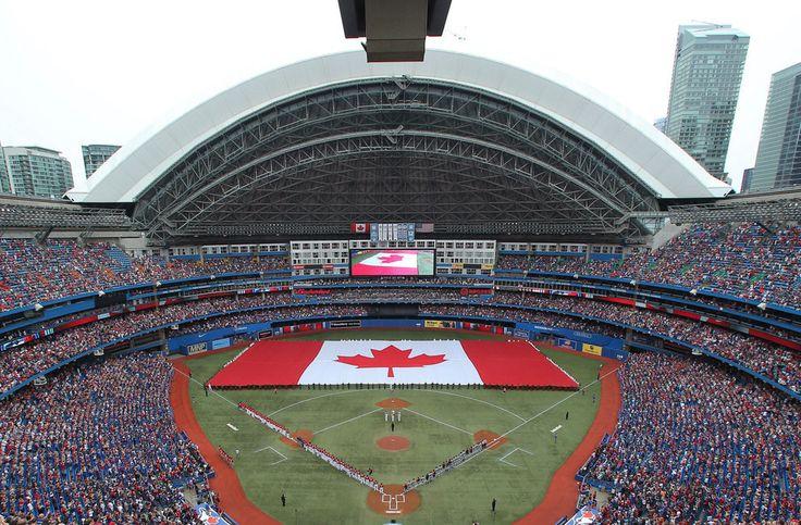 Rogers Centre - Toronto