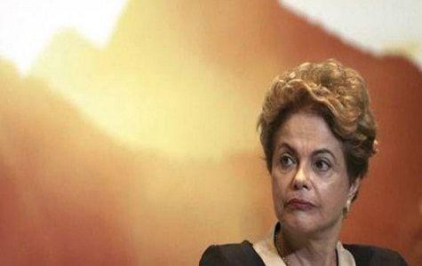 Una comisión legislativa recomendó el lunes que se lleve a cabo el proceso de juicio político contra la presidenta Dilma Rousseff