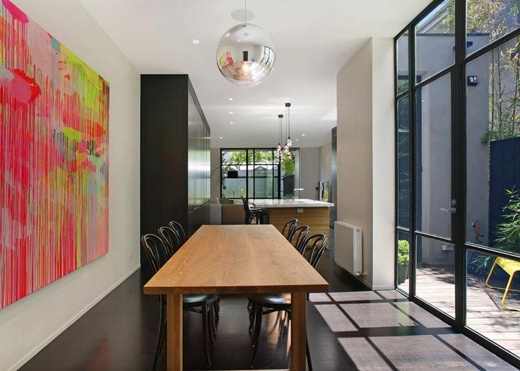 Fitzroy Residence_14 | Carr Architecture | Est Magazine