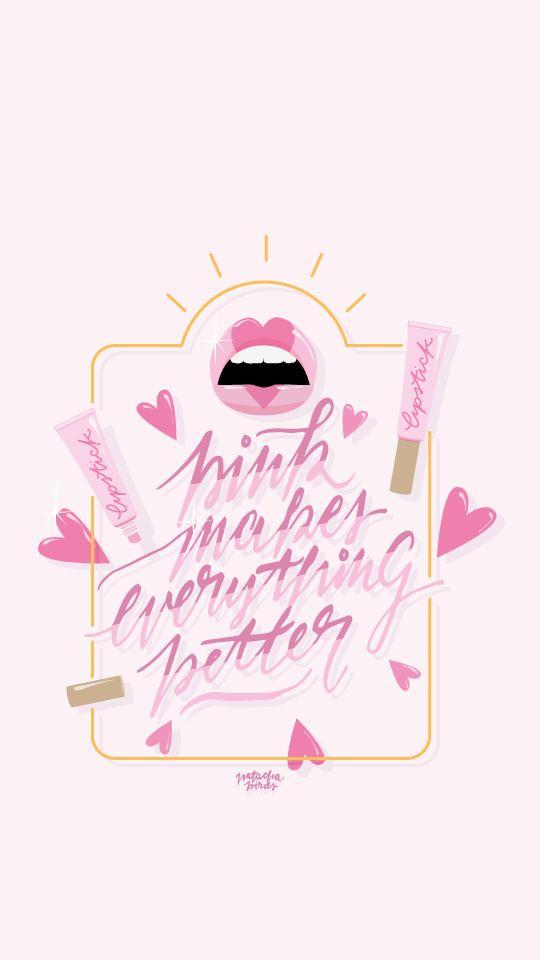 1000 id es sur le th me pink wallpaper iphone sur for Idee fond ecran iphone