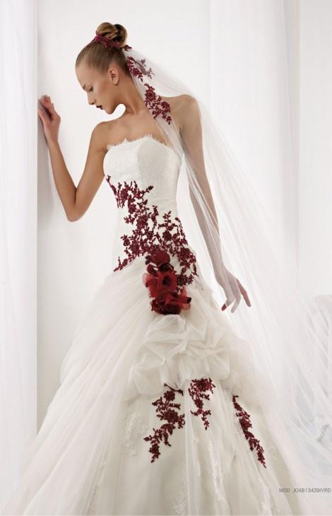 14 best BRUIDSJURK images on Pinterest   Wedding frocks, Homecoming ...