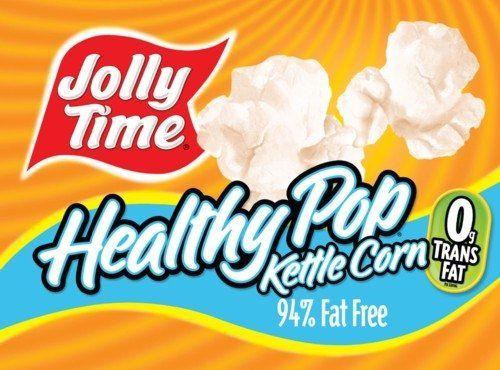 FREE box of Jolly Time Popcorn - Money Saving Mom®