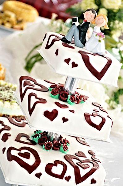 Fondán na potahování dortů