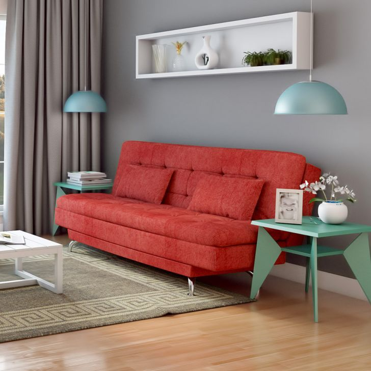 M s de 25 ideas incre bles sobre sof cama en pinterest for Salas con sofa cama