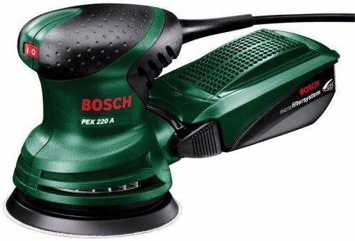 Bosch PEX 220A Einhand Exzenterschleifer Bosch https://www.amazon.de/dp/B0007VHJD8/ref=cm_sw_r_pi_dp_x_JE3jyb95R5HHZ