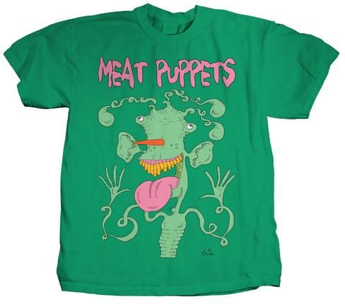 Meat Puppets - Monster T-shirts at AllPosters.com