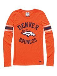 Love the Broncos
